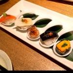 畑の厨 膳丸はヘルシーで面白い野菜のレストラン@新宿三丁目