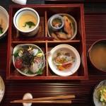 稲村ヶ崎に行ったら和食レストランつきやまでランチ