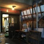 新川のパウリスタは隠れ家すぎるコーヒー店
