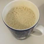 完全無欠コーヒーを作ってみた ダイエット始めました。
